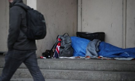 Damning report reveals 38 children made homeless in Scotland each day