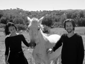Haley Heynderickx & Max García Conover – Among Horses III EP