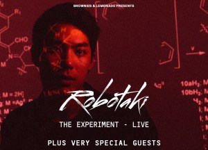 "Robotaki: ""The Experiment – Live"" Concert Review"