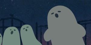 """Louie Zong – """"ghost choir 👻🎵"""""""