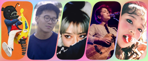 From the Intercom: The 50 Best Asian/Anglo-Asian Singles of 2018 (Part 3)