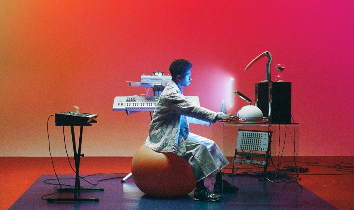 Review: Toro y Moi – Outer Peace