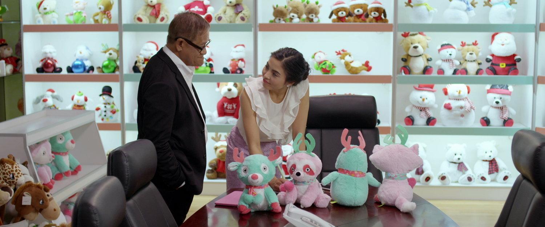 Film Review: 'Go Back to China' (2019), dir. Emily Ting