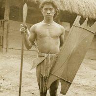 Asian Americans Antero Cabrera