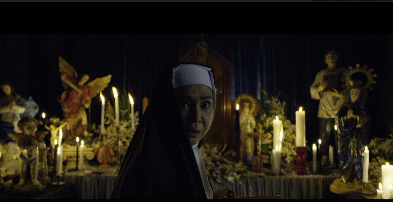 LAAPFF Review: 'Eerie' (2019), dir. Mikhail Red