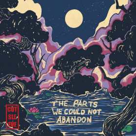cutsleeve - the parts we could not abandon ep
