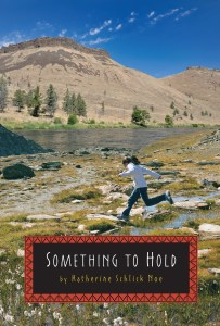 Something to Hold cover