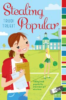 Trudi Trueit—Interview and Giveaway