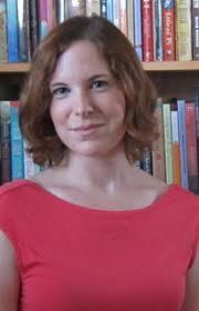 Meet Kaylan Adair-- middle-grade editor extraordinaire!
