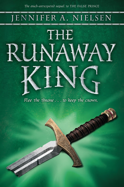 THE RUNAWAY KING Interview