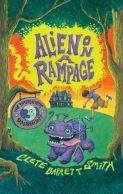aliens on a rampage