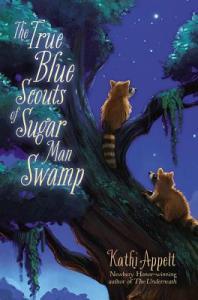 true blue scouts