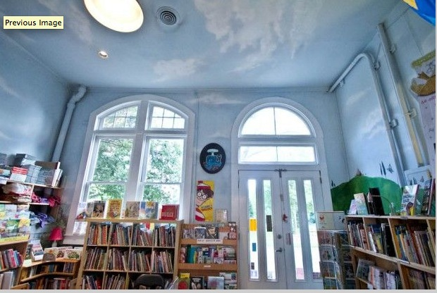 Indie Spotlight: Avid Bookshop, Athens GA