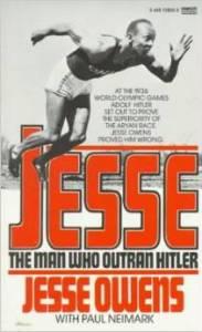 Jessie Owens Hitler