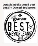 Octavia Books award
