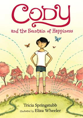 The Trouble with Happiness (also: a giveaway!)