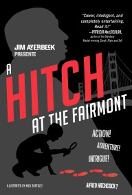 hitch at the fairmont