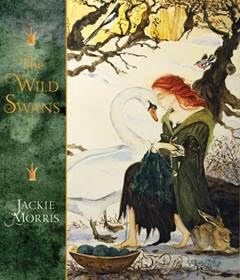 Wild Swans--a Giveaway