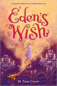 eden's wish