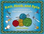 knit hook and spin