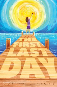 The First Last Day Cover