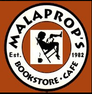 Indie Spotlight: Malaprop's Bookstore/Cafe, Asheville NC
