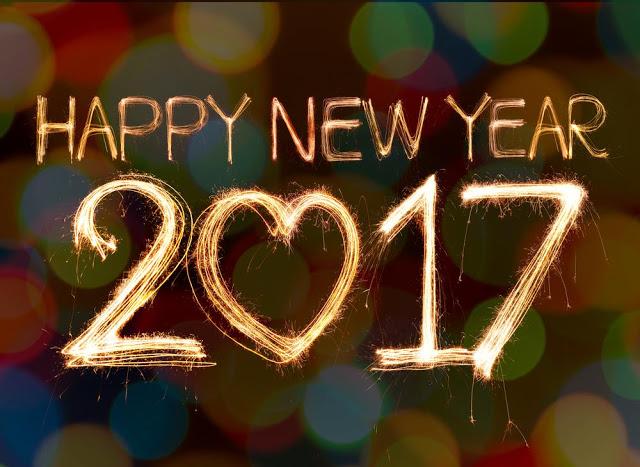 2017 Celebrations!