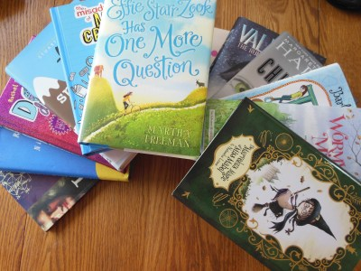 Free middle-grade books