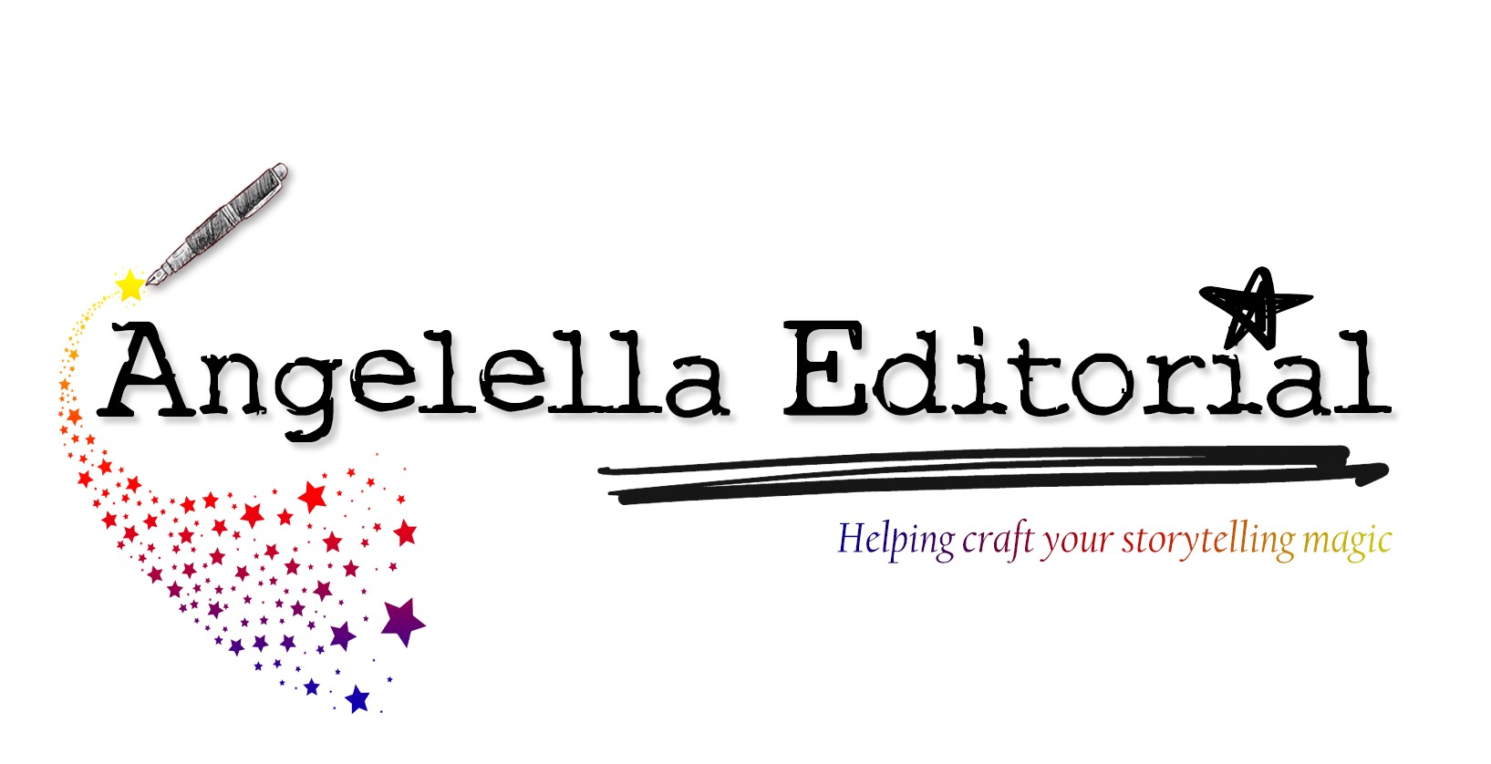 Interview With Middle-Grade Editors of Angelella Editorial