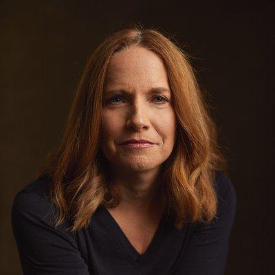 Author Spotlight: Sandy Stark-McGinnis