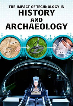 STEM Tuesday-- Digging Up History/Archeology -- Book List