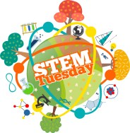 STEM Tuesday CoSTEM Costume Contest