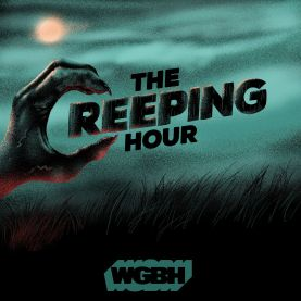 creeping hour logo