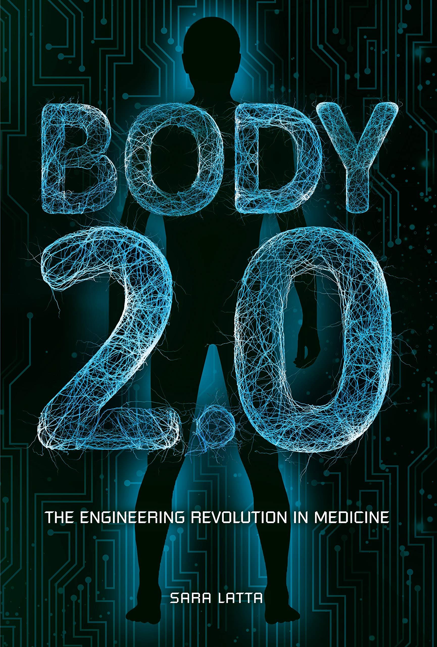 Body 2.0 cover