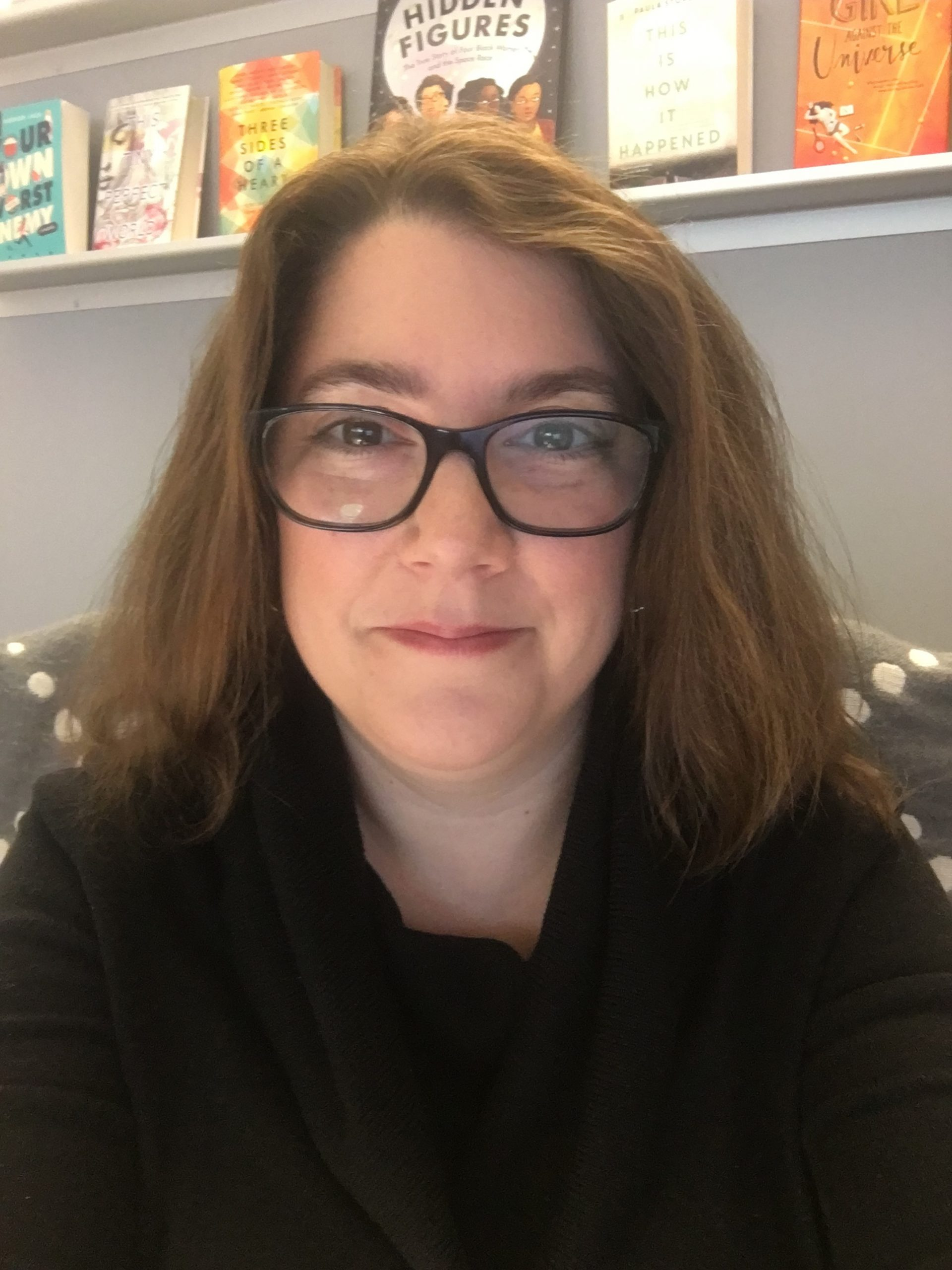 Editor Spotlight: Karen Chaplin of Quill Tree Books/Harper Children's/Teen