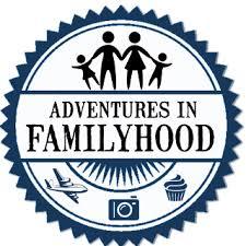 adventures in familyhood