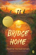 THE BRIDGE HOME