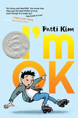 I'm Ok by Patti Kim