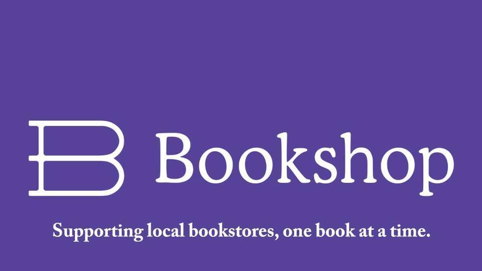 Indiebound and Bookshop.org