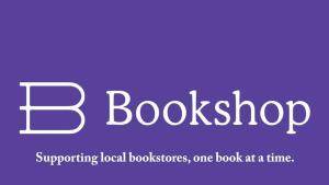 Indiebound and Bookshop.org