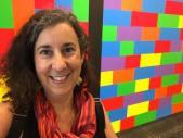 Photo of DESERTS author Nancy Castaldo