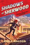 Shadows of Sherwood cover