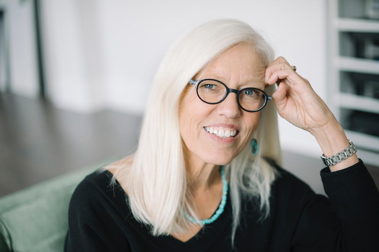 Author Margi Preus