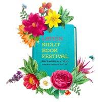 Latinx Kidlit Book Festival