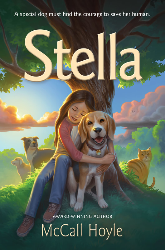 Stella:  Interview with McCall Hoyle