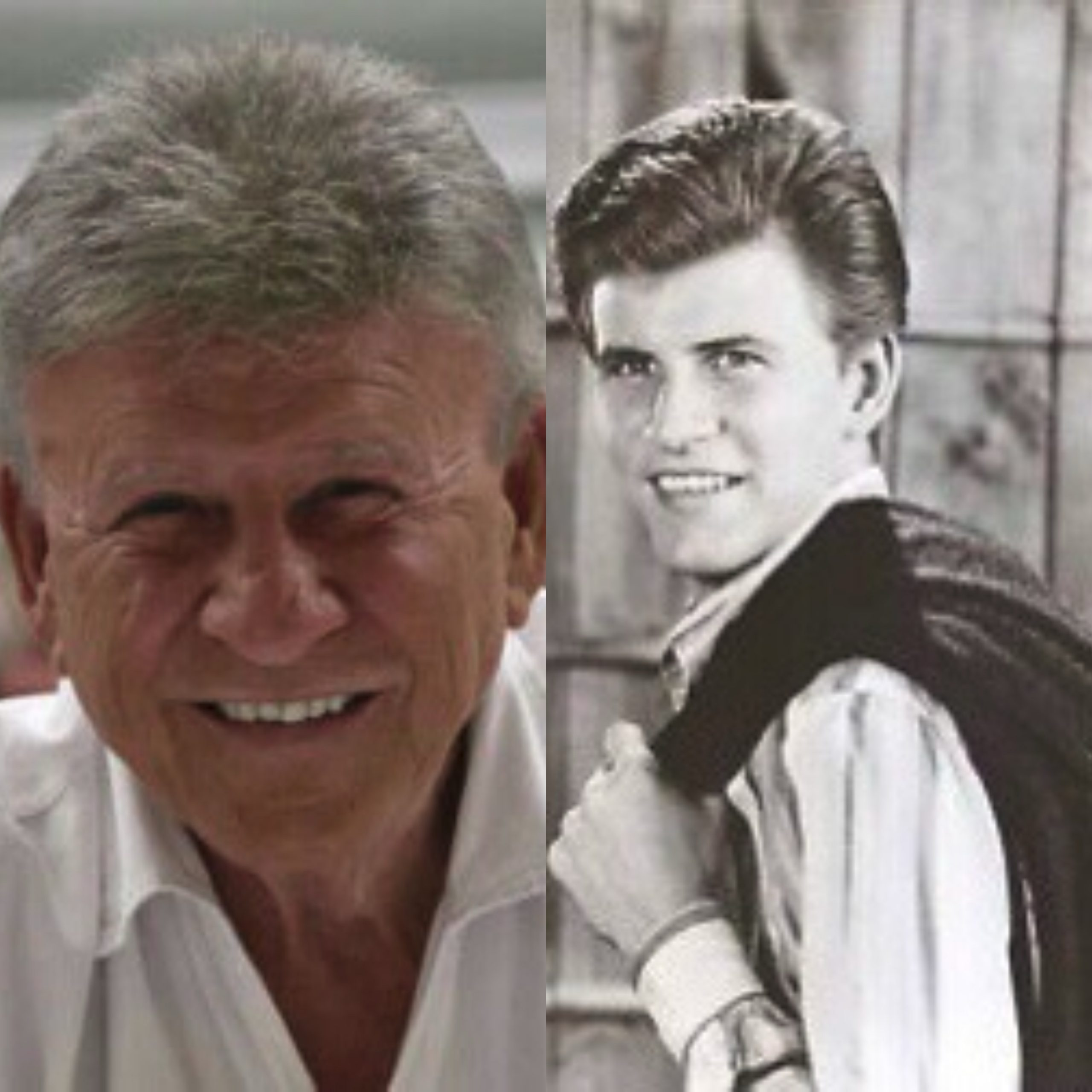 Interview with Music Legend and Star of Bye Bye Birdie, Bobby Rydell