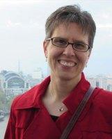 author Janet Slingerland