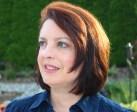 Author Dianne Salerni