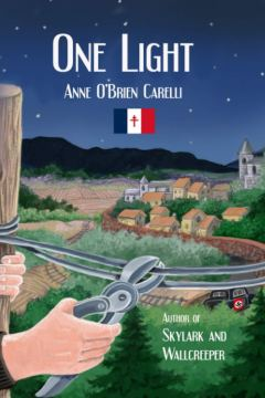 One Light by Anne O'Brien Carelli