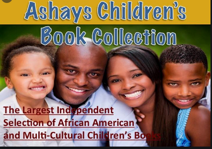 Indie Spotlight: Ashay ByThe Bay, Black Children's Bookstore            Vallejo CA